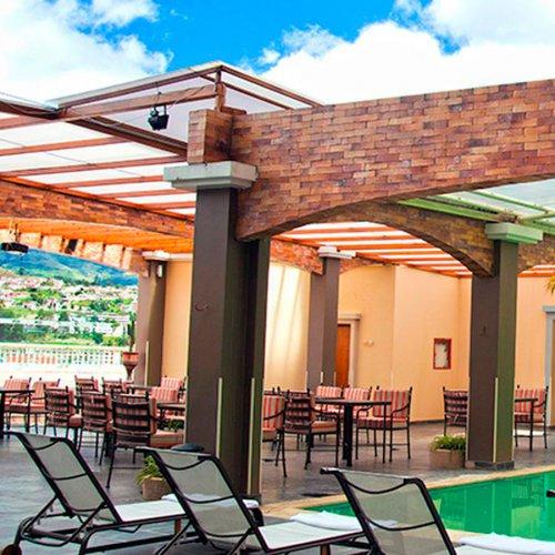 Hotel Sonesta Loja