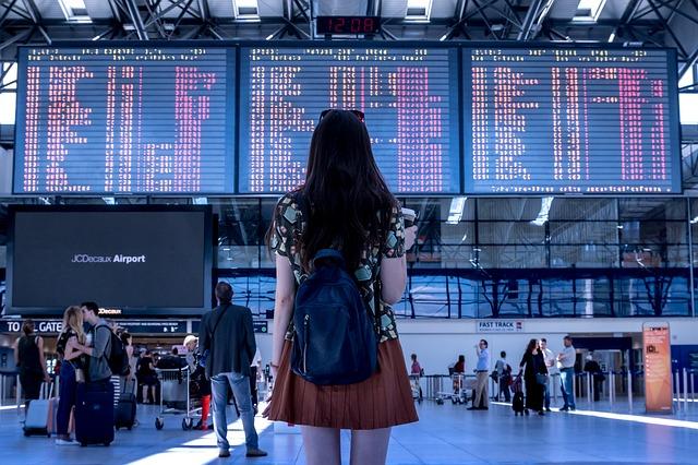 ¿Por qué deberías viajar?