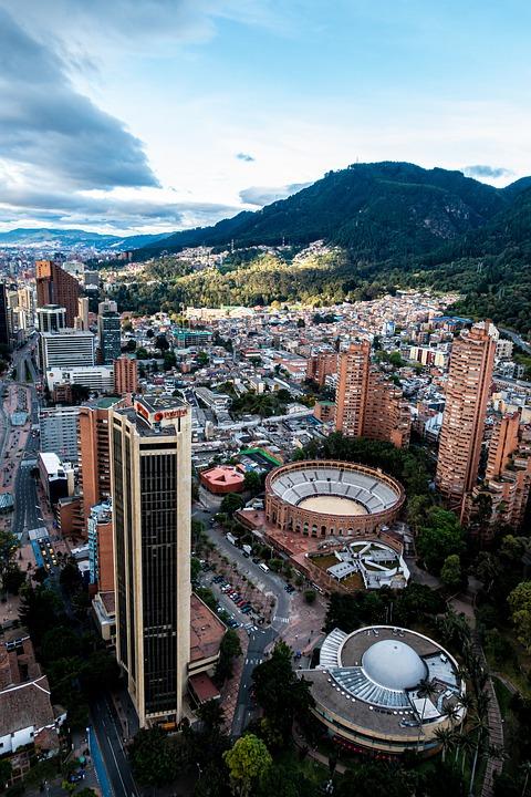 El destino perfecto para viajar con niños-Bogota