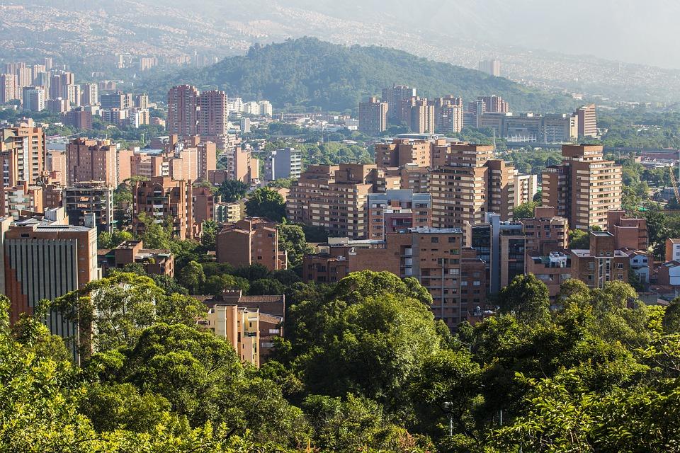 El destino perfecto para viajar con niños-Medellin