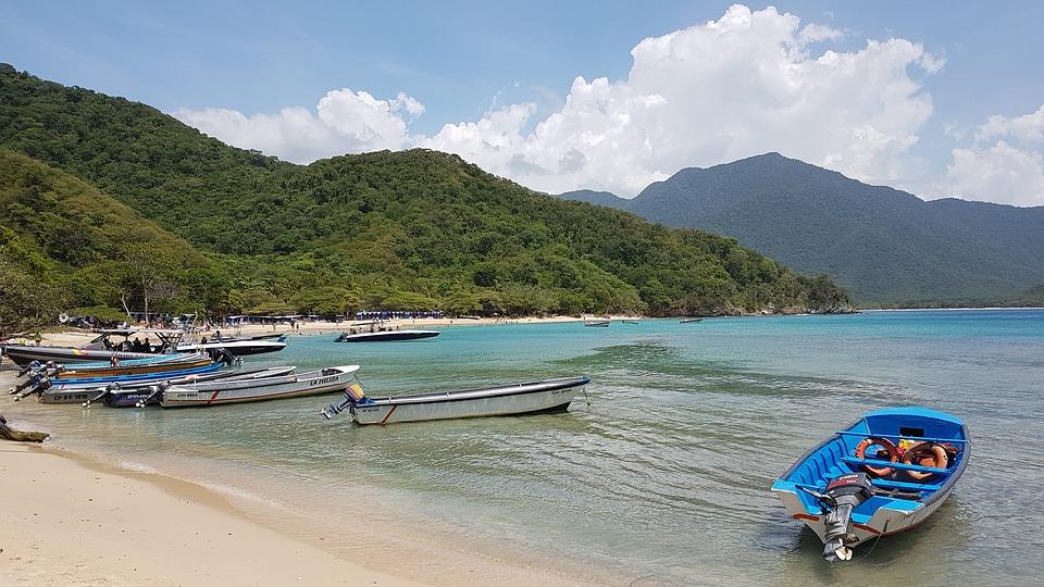 El destino perfecto para viajar con niños-Santa Marta