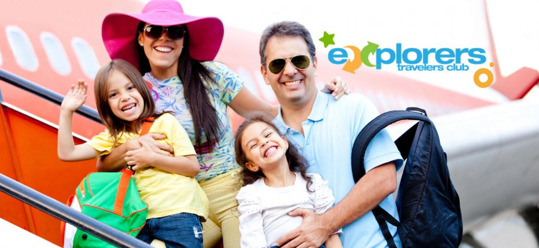 El destino perfecto para viajar con niños