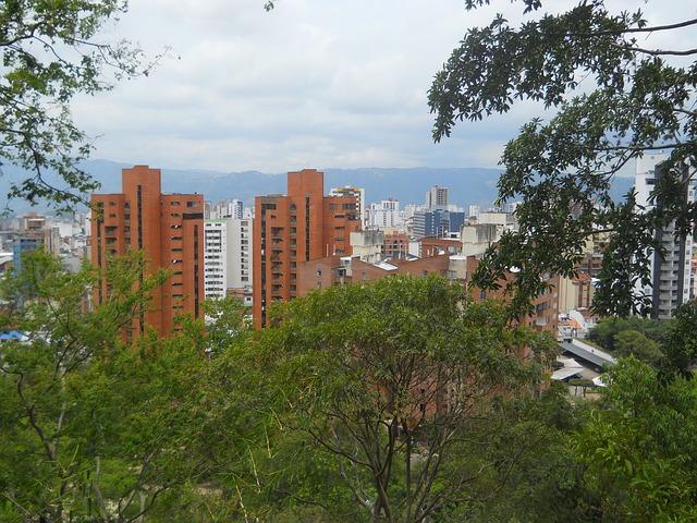 Las vacaciones de fin de año-Bucaramanga