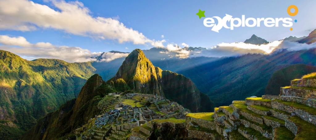 8 razones para visitar Perú, el destino inca